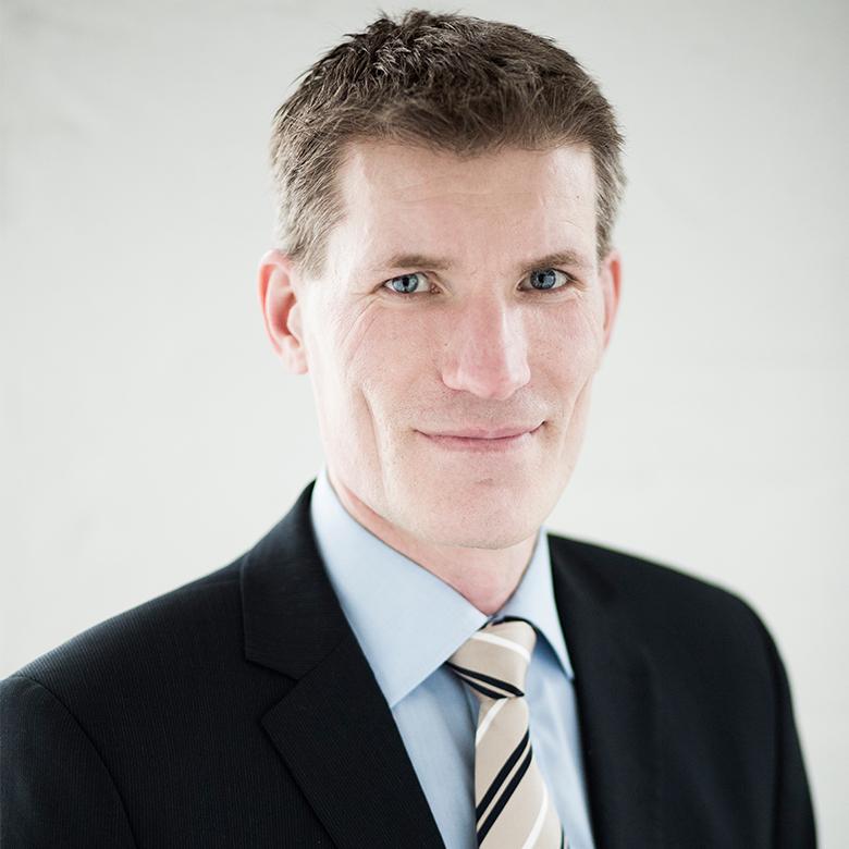 Oliver Schueten